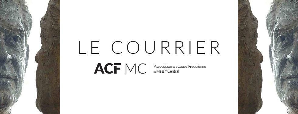 Le Courrier ACF en Massif Central